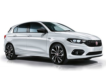 Fiat Tipo A/C